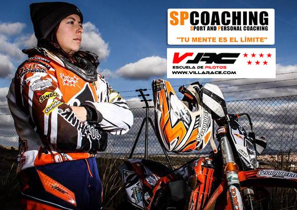Sadra Polo Coach VRC