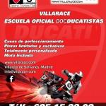 Escuela Ducatistas Villarace